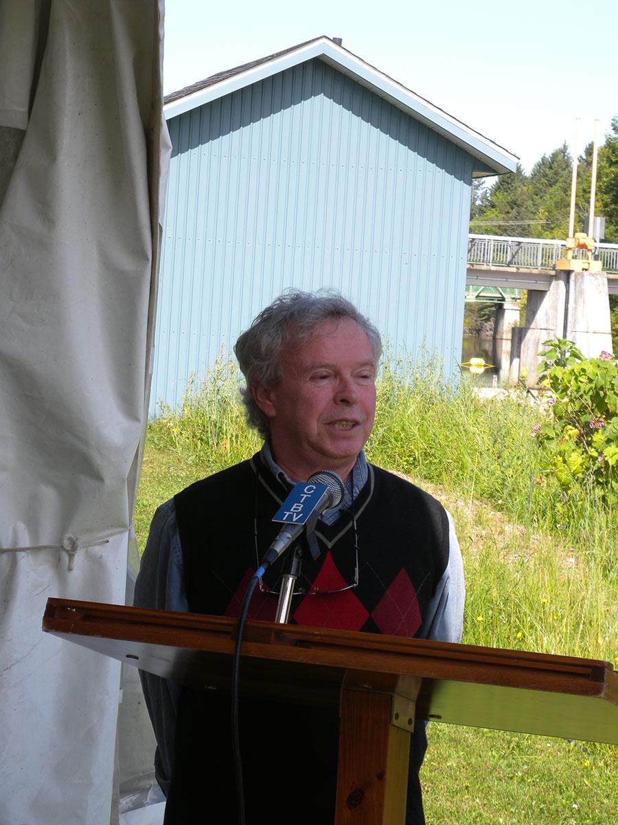 Normand Grégoire